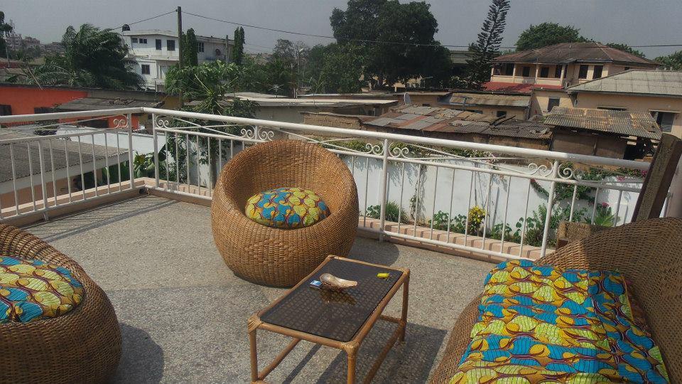 elective ghana hostel accommodation 1
