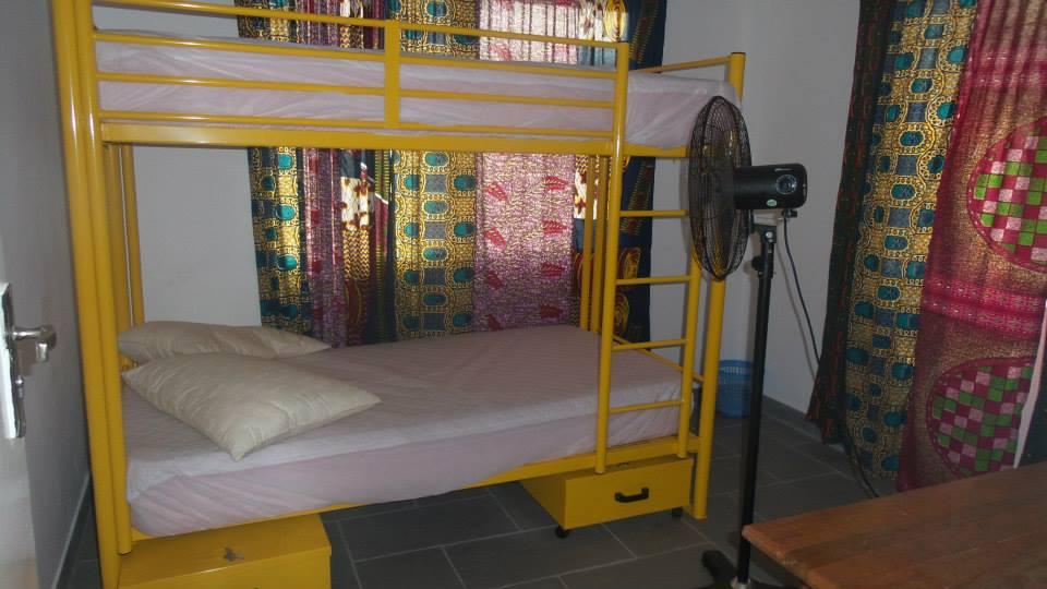 elective ghana hostel accommodation 11