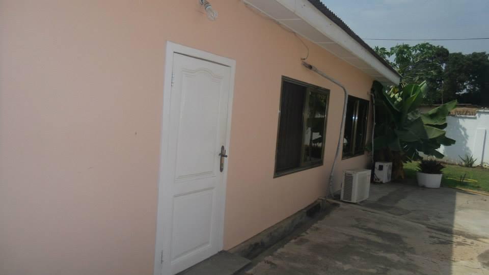 elective ghana hostel accommodation 15