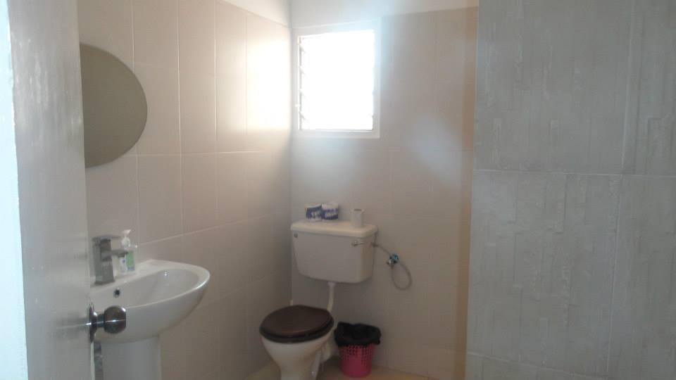 elective ghana hostel accommodation 5